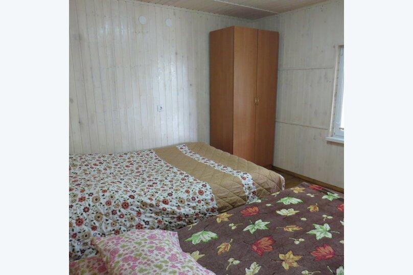 """Гостевой дом """"На Демерджипа 123"""", улица Демерджипа, 123 на 9 комнат - Фотография 11"""
