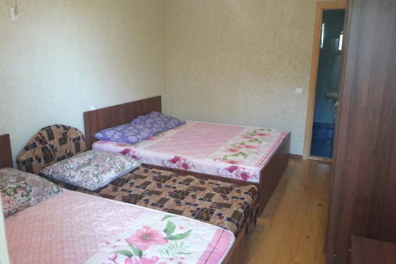 """Гостевой дом """"На Демерджипа 123"""", улица Демерджипа, 123 на 9 комнат - Фотография 12"""