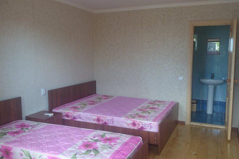"""Гостевой дом """"На Демерджипа 123"""", улица Демерджипа, 123 на 9 комнат - Фотография 14"""