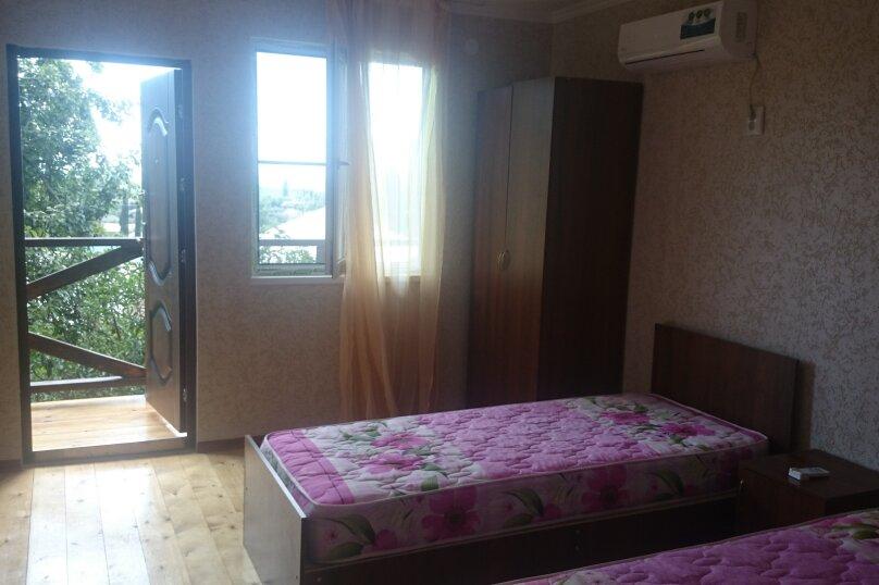 """Гостевой дом """"На Демерджипа 123"""", улица Демерджипа, 123 на 9 комнат - Фотография 15"""