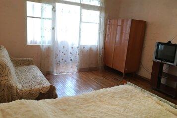 2-комн. квартира, 50 кв.м. на 5 человек, улица Абазгаа, 61/2, Гагра - Фотография 4