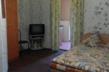 Коттедж 3-4 человека, 100 кв.м. на 4 человека, 1 спальня, Озен-Бою, 6, Морское - Фотография 1