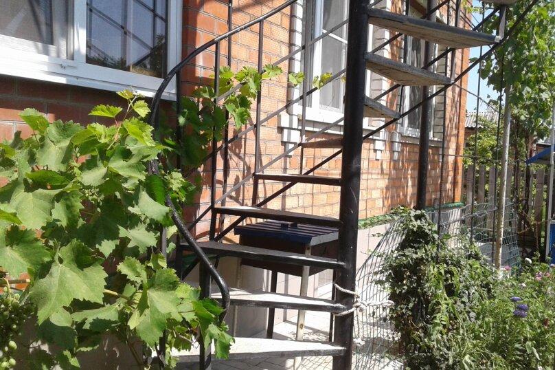 3-х местный , улица Калинина, 85, Ейск - Фотография 6