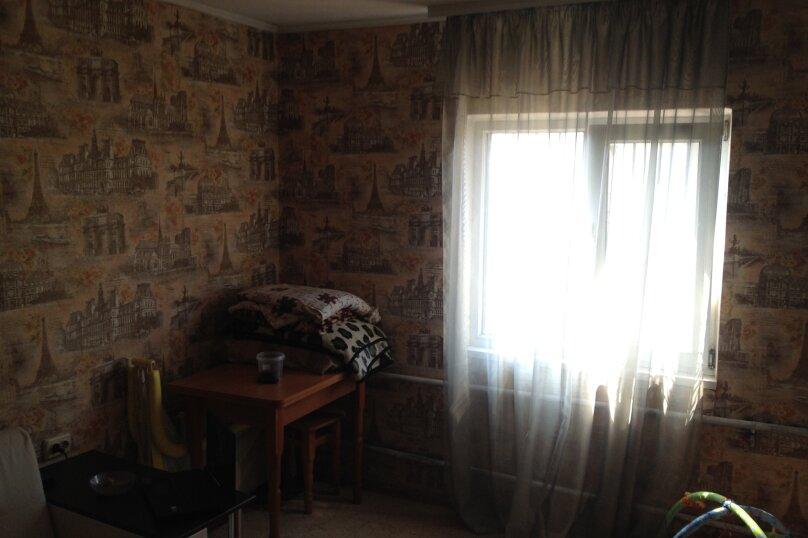 Дом, 80 кв.м. на 6 человек, 2 спальни, Кубанская улица, 12, Черноморское - Фотография 5