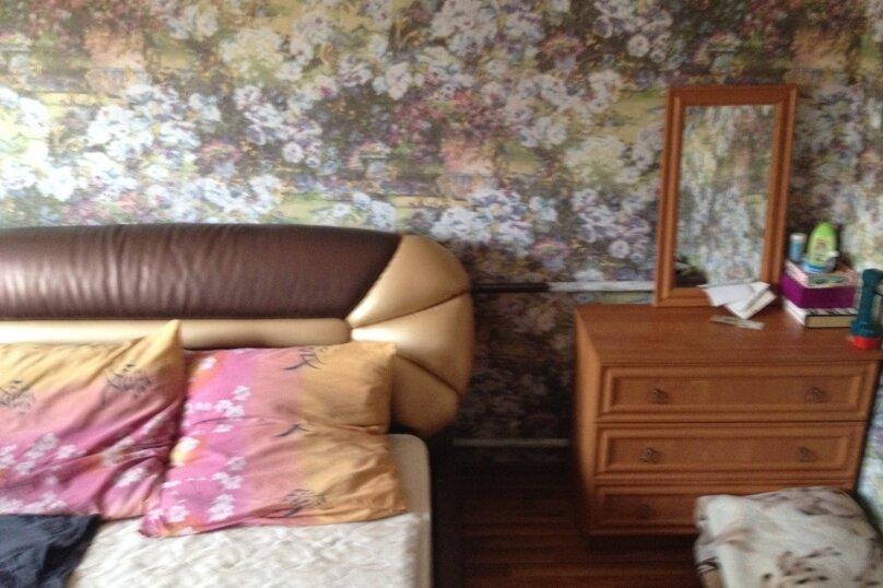 Дом, 80 кв.м. на 6 человек, 2 спальни, Кубанская улица, 12, Черноморское - Фотография 6