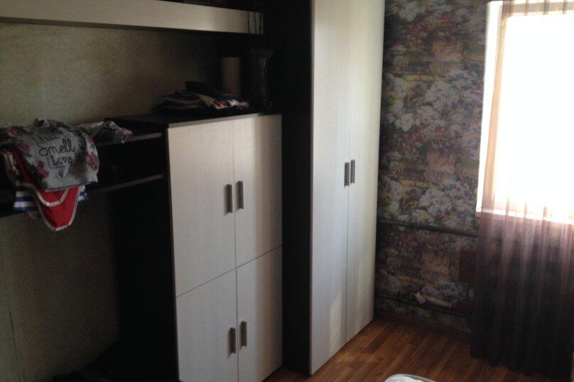 Дом, 80 кв.м. на 6 человек, 2 спальни, Кубанская улица, 12, Черноморское - Фотография 7