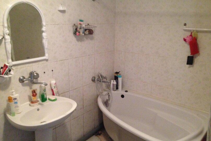 Дом, 80 кв.м. на 6 человек, 2 спальни, Кубанская улица, 12, Черноморское - Фотография 8