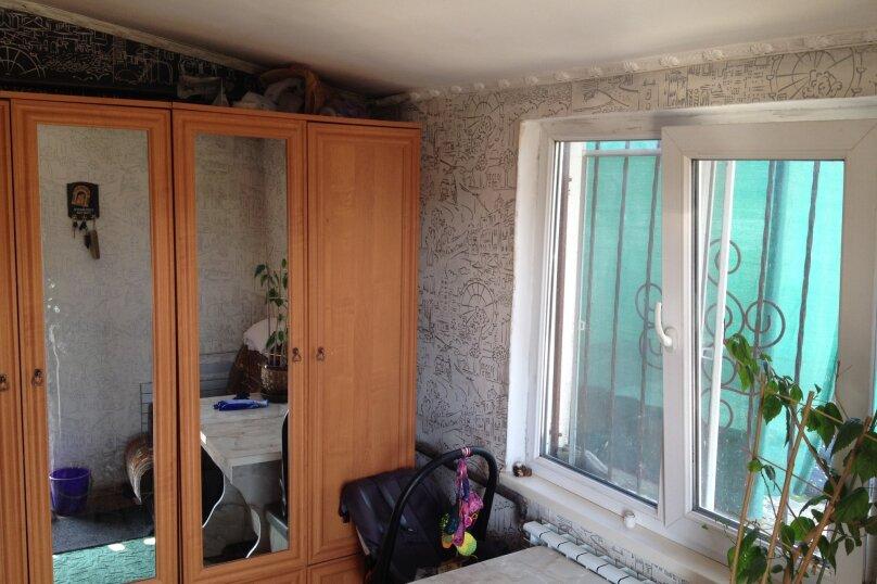 Дом, 80 кв.м. на 6 человек, 2 спальни, Кубанская улица, 12, Черноморское - Фотография 10