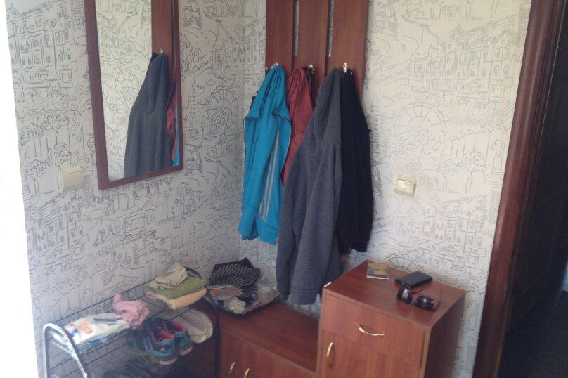 Дом, 80 кв.м. на 6 человек, 2 спальни, Кубанская улица, 12, Черноморское - Фотография 11