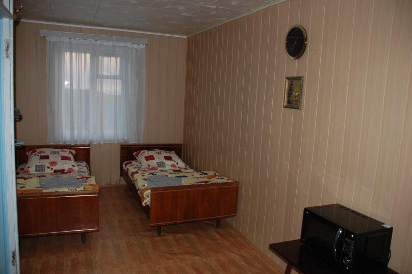 Бунгало 4 мест, Фермерская улица, 1, Севастополь - Фотография 1
