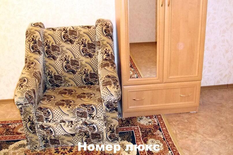 """Гостиница """"На Виноградной 7"""", Виноградная улица, 7 на 6 комнат - Фотография 5"""