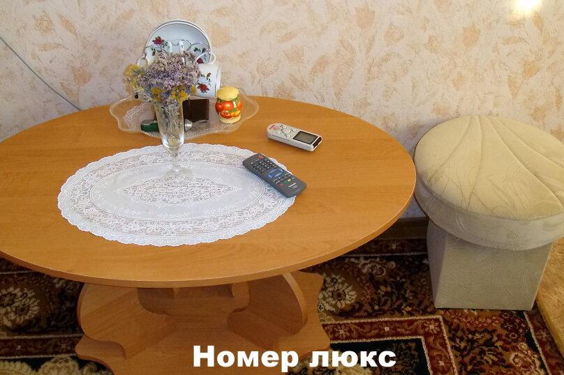 """Гостиница """"На Виноградной 7"""", Виноградная улица, 7 на 6 комнат - Фотография 7"""