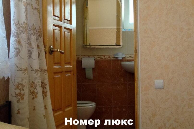 """Гостиница """"На Виноградной 7"""", Виноградная улица, 7 на 6 комнат - Фотография 8"""
