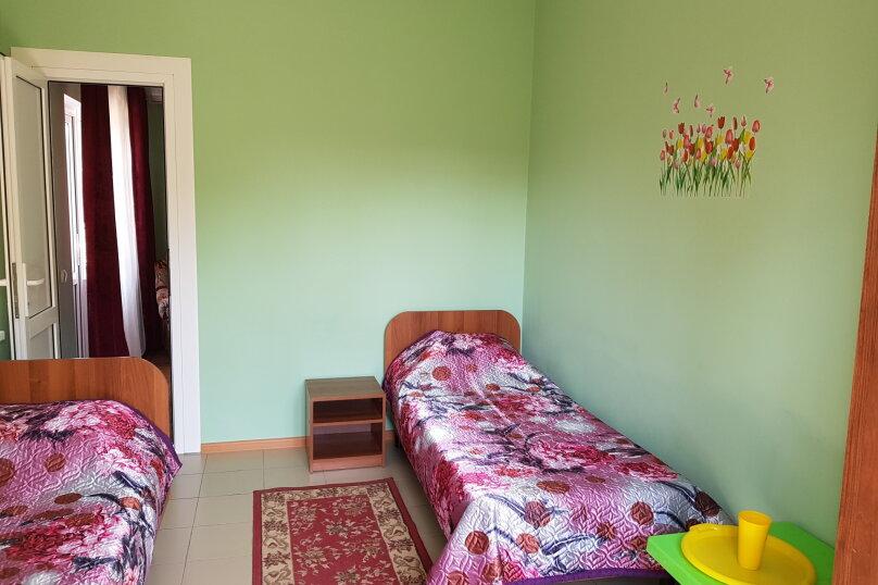 """Гостевой дом """"Алена"""", улица Ореховая Роща, 81 на 15 комнат - Фотография 33"""