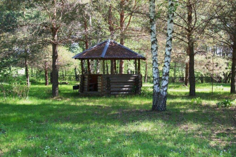Домик-люкс в стиле бунгало, 90 кв.м. на 6 человек, 2 спальни, Демаки, 12, Нижний Новгород - Фотография 33