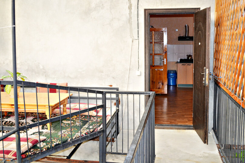 """Гостевой дом """"Оазис у Сулеймана"""", Новая улица, 1 на 6 комнат - Фотография 32"""