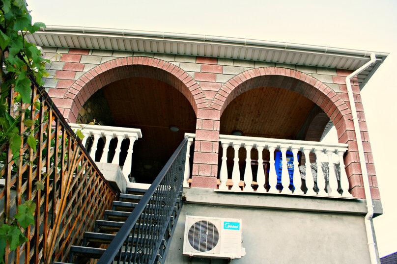 """Гостевой дом """"Оазис у Сулеймана"""", Новая улица, 1 на 6 комнат - Фотография 24"""