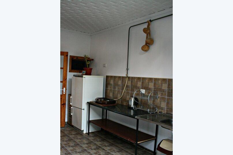 """Гостевой дом """"Оазис у Сулеймана"""", Новая улица, 1 на 6 комнат - Фотография 59"""