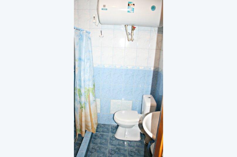 """Гостевой дом """"Оазис у Сулеймана"""", Новая улица, 1 на 6 комнат - Фотография 61"""