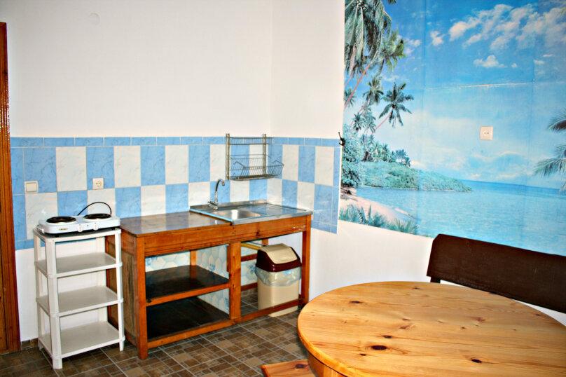 """Гостевой дом """"Оазис у Сулеймана"""", Новая улица, 1 на 6 комнат - Фотография 52"""