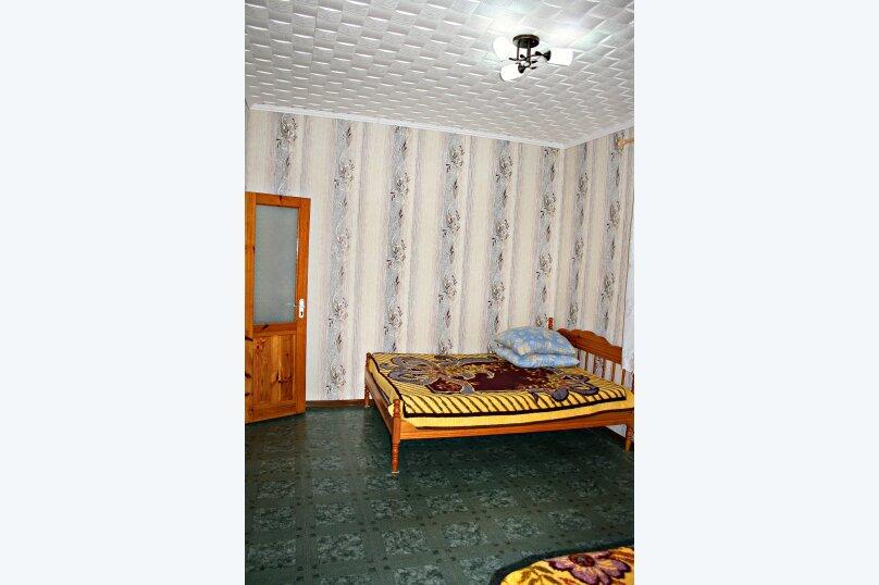 Однокомнатный номер с удобствами 2 (2 корпус), Новая улица, 1, село Веселое - Фотография 1