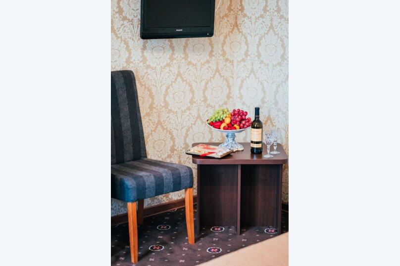 "Гостиница ""Reiss"", улица Дмитрия Ульянова, 4А на 18 комнат - Фотография 97"