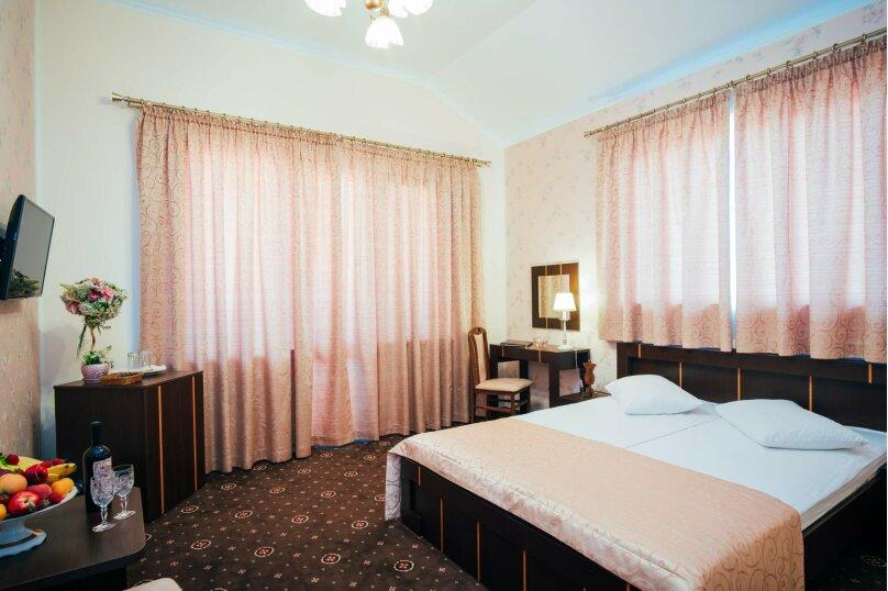 "Гостиница ""Reiss"", улица Дмитрия Ульянова, 4А на 18 комнат - Фотография 103"