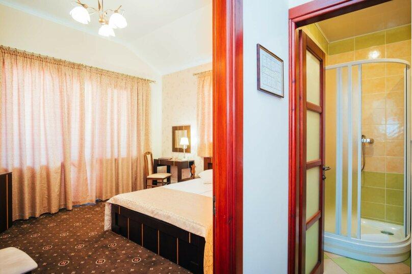 "Гостиница ""Reiss"", улица Дмитрия Ульянова, 4А на 18 комнат - Фотография 105"