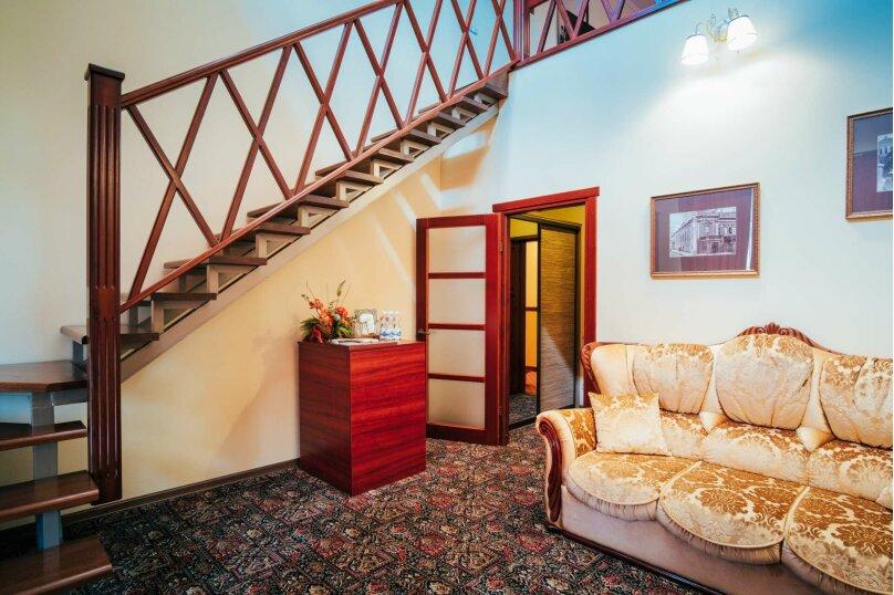 "Гостиница ""Reiss"", улица Дмитрия Ульянова, 4А на 18 комнат - Фотография 80"