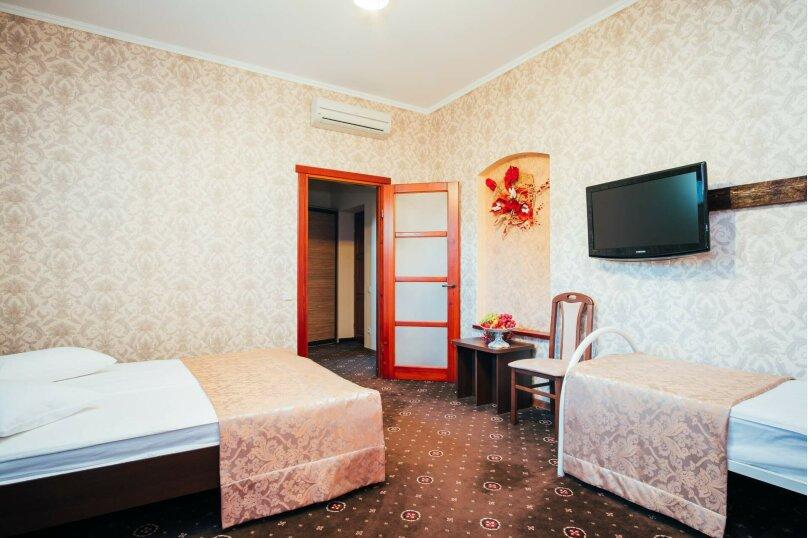 "Гостиница ""Reiss"", улица Дмитрия Ульянова, 4А на 18 комнат - Фотография 35"