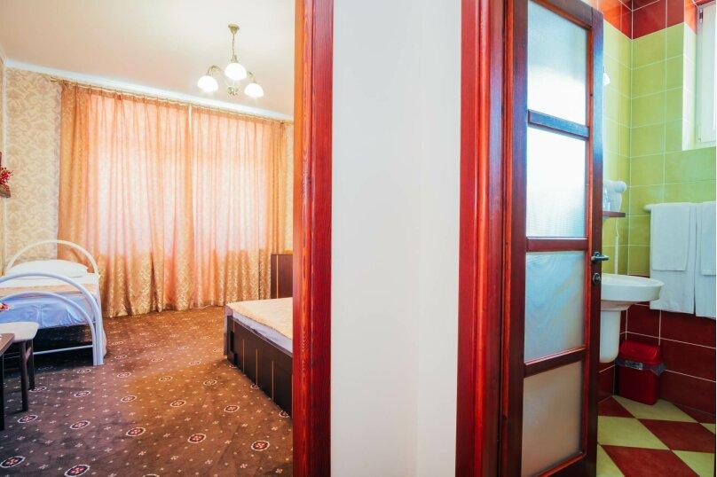 "Гостиница ""Reiss"", улица Дмитрия Ульянова, 4А на 18 комнат - Фотография 36"