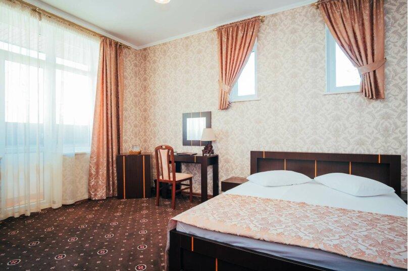 "Гостиница ""Reiss"", улица Дмитрия Ульянова, 4А на 18 комнат - Фотография 37"