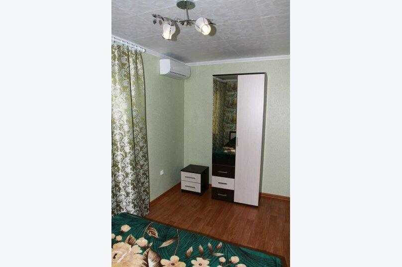 Дом, 56 кв.м. на 6 человек, 2 спальни, Георгиевская, 38, Судак - Фотография 3
