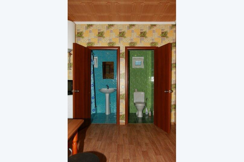 Дом, 56 кв.м. на 6 человек, 2 спальни, Георгиевская, 38, Судак - Фотография 4