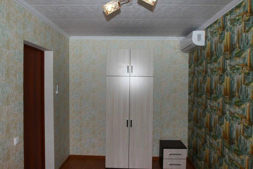 Дом, 56 кв.м. на 6 человек, 2 спальни, Георгиевская, 38, Судак - Фотография 5