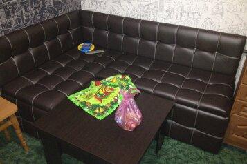 Дом, 80 кв.м. на 6 человек, 2 спальни, Кубанская улица, 12, Черноморское - Фотография 4