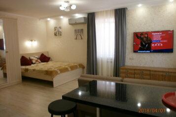1-комн. квартира, 32 кв.м. на 3 человека, улица Островского, Геленджик - Фотография 2