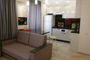 1-комн. квартира, 32 кв.м. на 3 человека, улица Островского, Геленджик - Фотография 4
