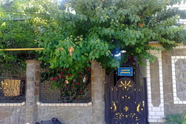 """Гостиница """"На Виноградной 7"""", Виноградная улица, 7 на 6 комнат - Фотография 1"""