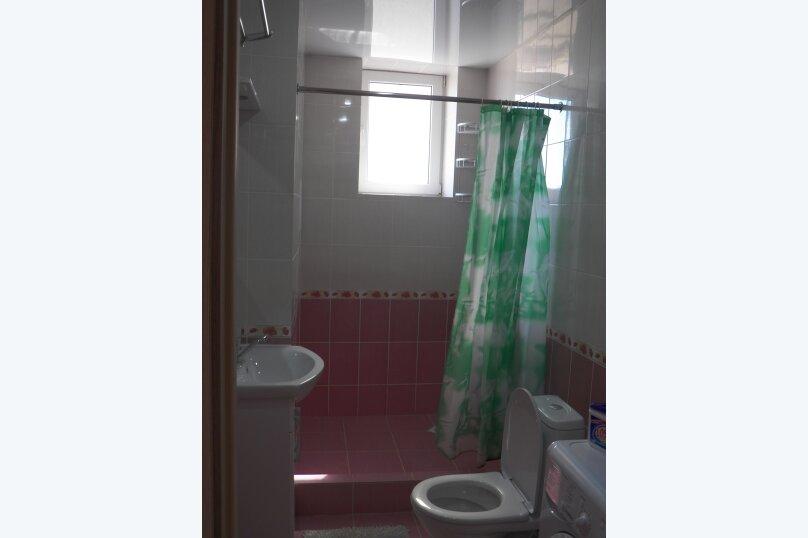 1-комн. квартира, 35 кв.м. на 5 человек, улица Воина Шембелиди, 22, Витязево - Фотография 6