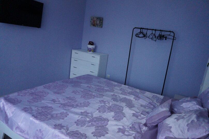 Дом на 4 человека, 1 спальня, Тупиковая улица, 22, поселок Приморский, Феодосия - Фотография 6