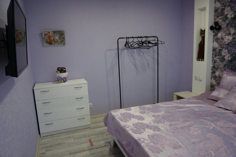 Дом на 4 человека, 1 спальня, Тупиковая улица, 22, поселок Приморский, Феодосия - Фотография 7