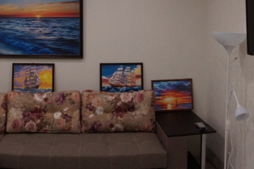 Дом на 4 человека, 1 спальня, Тупиковая улица, 22, поселок Приморский, Феодосия - Фотография 8