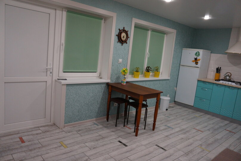 Дом на 4 человека, 1 спальня, Тупиковая улица, 22, поселок Приморский, Феодосия - Фотография 11