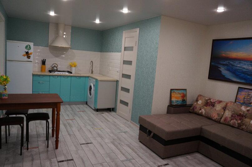 Дом на 4 человека, 1 спальня, Тупиковая улица, 22, поселок Приморский, Феодосия - Фотография 12