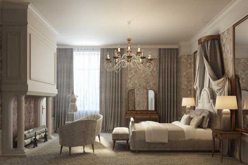 """Отель """"Hotel Royal"""", Студенческая улица, 1Р на 21 номер - Фотография 6"""