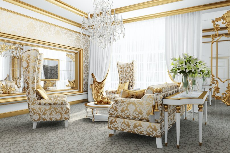 """Отель """"Hotel Royal"""", Студенческая улица, 1Р на 21 номер - Фотография 8"""