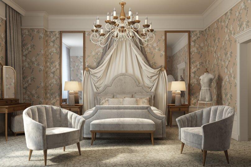 """Отель """"Hotel Royal"""", Студенческая улица, 1Р на 21 номер - Фотография 10"""