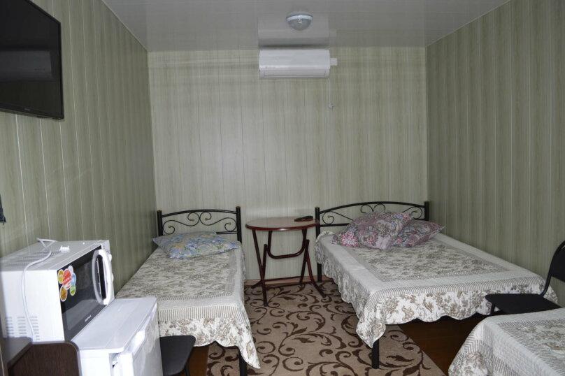 номер3, полюшко, 132, посёлок Орловка, Севастополь - Фотография 1