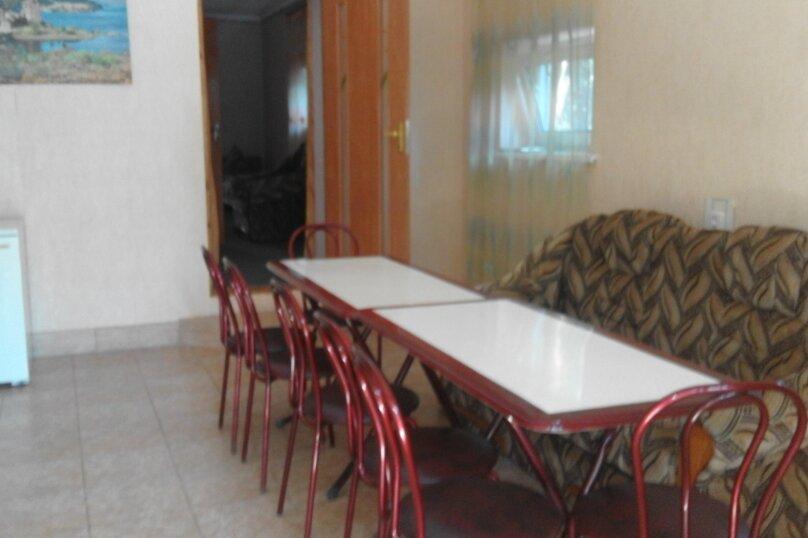 Дом для 8 человек, 180 кв.м. на 10 человек, 3 спальни, Озен-Бою, 6, Морское - Фотография 3